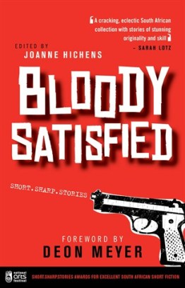 bloody satisifed cover