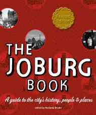 Joburg Book 2nd ed cover