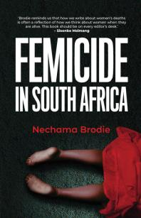 femicide in south africa dr brodie