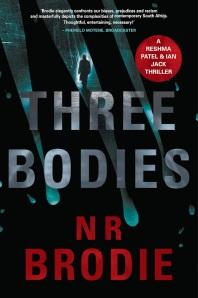 Three Bodies NR Brodie